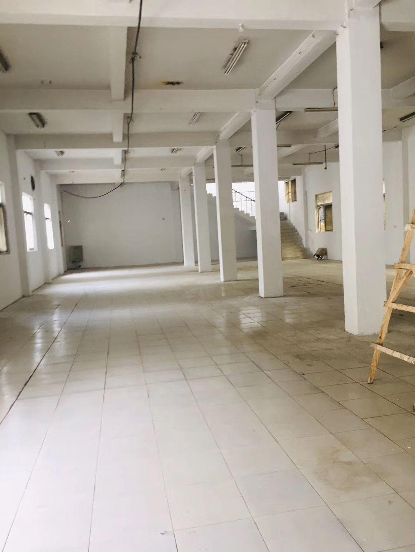 出租位于吴都路地段1150平仓储用仓库,可整可分租。